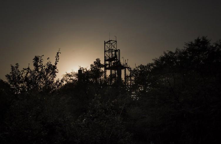 Bhopal, India Nella notte tra il 2 e il 3 Dicembre 1984, a causa di una fuoriuscita di gas nella fabbrica di pesticidi Union Carbide 3787 persone persero la vita e piú di 550000 ne hanno subito le conseguenze fin´ora.