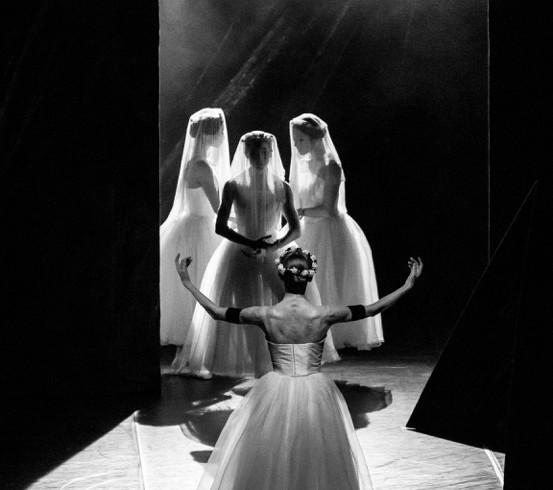 Hamburg Ballet Giselle