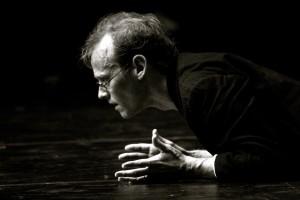 Hamburg Ballet, Purgatorio, Lloyd Riggins