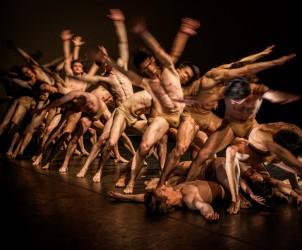 Hamburg Ballet Rite of Spring