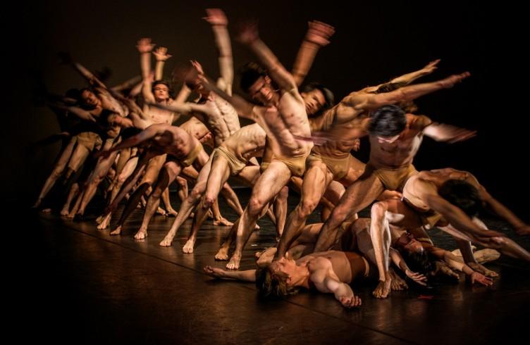 Hamburg Ballet, Le Sacre