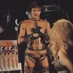 Barbarella di Roger Vadim